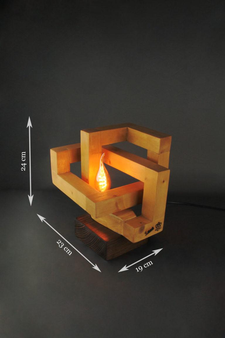 lampe a poser originale design